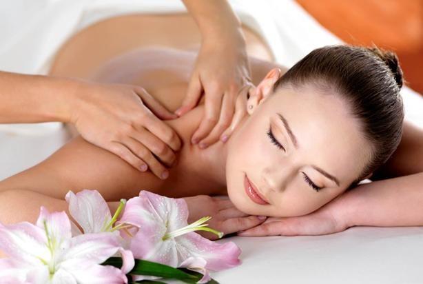 Đi học nghề spa ở TPHCM chất lượng và uy tín