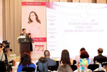 P2H Group tổ chức hội thảo: Bí quyết kinh doanh thẩm mỹ tại Tp HCM